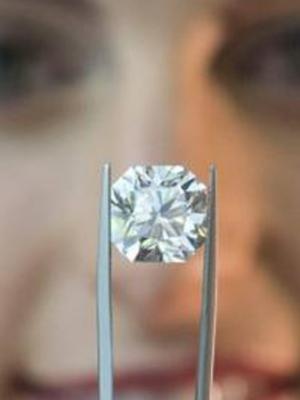 qualità del diamante